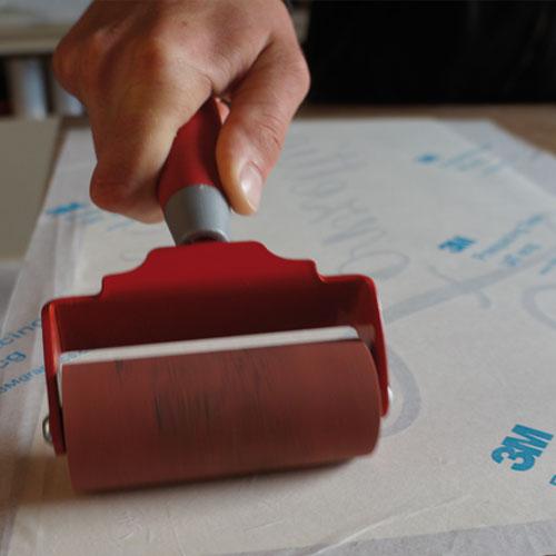 stickers adesivi prespaziati