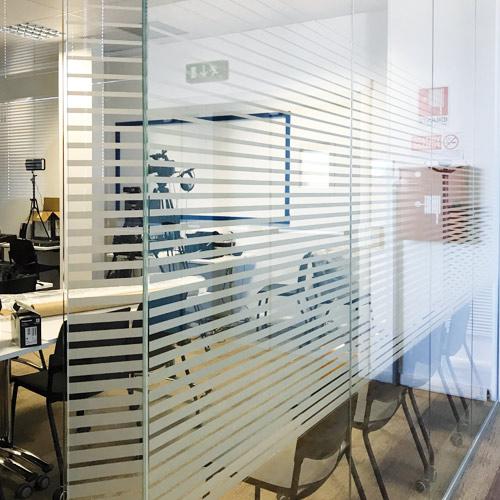 pellicole vetri per privacy