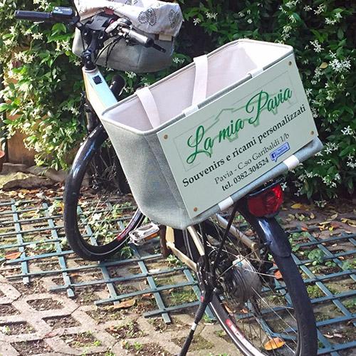 bicicletta personalizzata