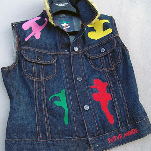 abbigliamento personalizzato applicazioni a caldo