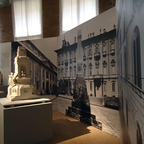 allestimento risorgimento musei civici