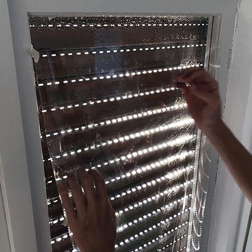 pellicole di sicurezza vetri 1