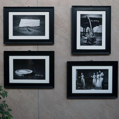 stampe fotografiche incorniciate